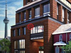 居外网在售加拿大多伦多的房产CAD 689,900
