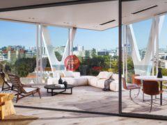 居外网在售新西兰2卧2卫的房产总占地178平方米
