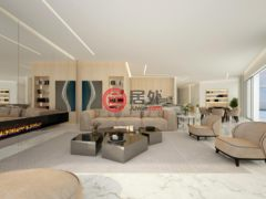 居外网在售塞浦路斯利马索尔5卧6卫的房产总占地444平方米EUR 8,500,000