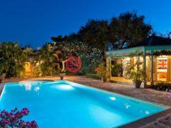 居外网在售巴巴多斯Saint Thomas5卧6卫的房产总占地22339平方米USD 11,500,000