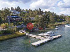 居外网在售瑞典5卧的房产总占地2269平方米SEK 15,900,000