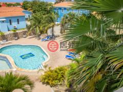 居外网在售荷兰加勒比区克拉伦代克2卧2卫的房产USD 250,000