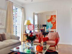 居外网在售阿根廷2卧2卫的房产USD 550,000