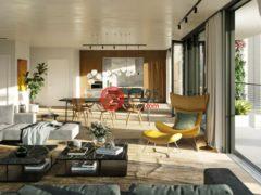 居外网在售德国法兰克福4卧的房产EUR 3,197,900