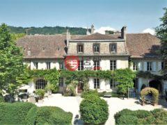 瑞士房产房价_Féchy房产房价_居外网在售瑞士Féchy11卧的房产总占地15600平方米CHF 17,000,000