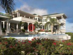 居外网在售美属维京群岛7卧7卫的房产总占地18211平方米USD 7,900,000