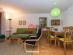 居外网在售安道尔卡尼略3卧2卫的房产EUR 345,000
