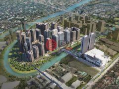 居外网在售菲律宾3卧3卫的新建房产总占地124.0255584平方米