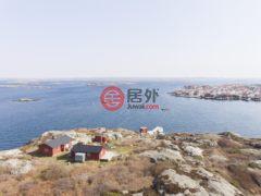 居外网在售瑞典Käringön5卧的房产总占地28963平方米SEK 20,000,000