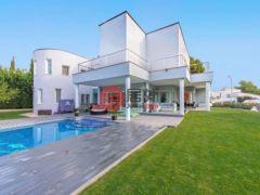 居外网在售西班牙Calviá的房产总占地1632平方米EUR 2,495,000