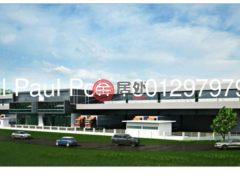 居外网在售马来西亚Pelabuhan KlangMYR 272,500 / 月总占地21974平方米的商业地产