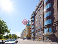 居外网在售芬兰赫尔辛基3卧4卫的房产总占地1025平方米EUR 3,990,000