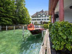 居外网在售瑞士Wädenswil的房产总占地3126平方米