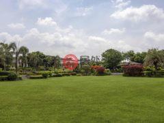 居外网在售印度New Delhi4卧7卫的房产总占地929平方米INR 120,000,000