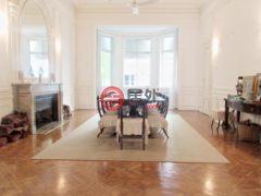 居外网在售阿根廷6卧4卫的独栋别墅总占地960平方米