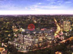 居外网在售加拿大2卧2卫的新建房产总占地220.45891392平方米