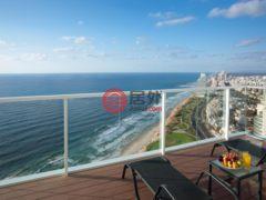 居外网在售以色列1卧1卫的房产ILS 1,100,000