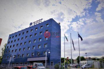 居外网在售意大利费拉拉EUR 3,500,000总占地10000平方米的商业地产