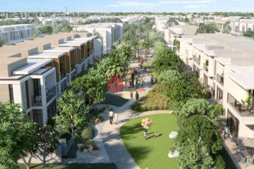 居外网在售阿联酋迪拜3卧3卫的房产总占地199平方米AED 1,350,000