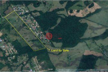 居外网在售哥伦比亚比亚维森西奥USD 10,500,000总占地150000平方米的土地