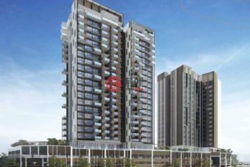 居外網在售新加坡Singapore5臥2衛的房產總占地3847平方米SGD 998,342
