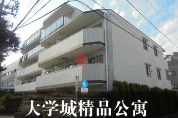 居外网在售日本Tokyo3卧1卫的房产总占地82平方米JPY 46,800,000