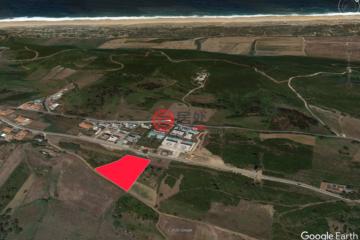 居外网在售葡萄牙纳扎雷EUR 296,500总占地3160平方米的土地