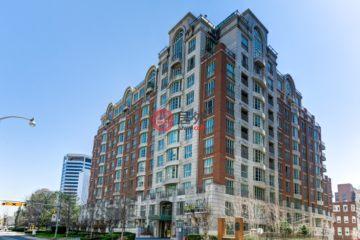 居外网在售加拿大2卧3卫的公寓总占地168平方米CAD 2,195,000