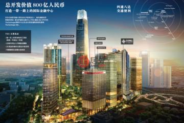 居外网在售马来西亚3卧2卫新开发的房产总占地6710平方米MYR 1,980,000