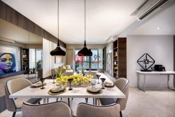 中星加坡房产房价_新加坡房产房价_居外网在售新加坡4卧6卫新开发的房产总占地514平方米SGD 17,800,000