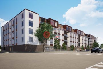 居外网在售加拿大2卧2卫新开发的公寓总占地6039平方米CAD 350,000