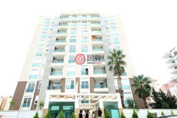 居外网在售土耳其2卧2卫原装保留的房产总占地120平方米TRY 785,000