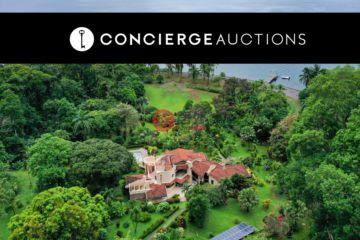 居外网在售哥斯达黎加4卧4卫的多单元总占地61836平方米