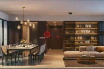 新加坡房产房价_Singapore房产房价_居外网在售新加坡Singapore4卧4卫新开发的房产总占地7918平方米SGD 4,390,000