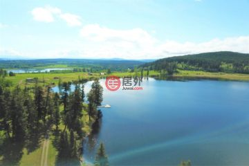 加拿大房产房价_不列颠哥伦比亚省房产房价_威廉姆斯湖房产房价_居外网在售加拿大威廉姆斯湖总占地5726302平方米的土地