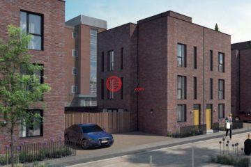 英国房产房价_英格兰房产房价_曼彻斯特房产房价_居外网在售英国曼彻斯特3卧2卫新开发的房产总占地97平方米GBP 385,000