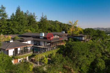 居外网在售美国8卧11卫特别设计建筑的房产总占地79318平方米USD 43,000,000