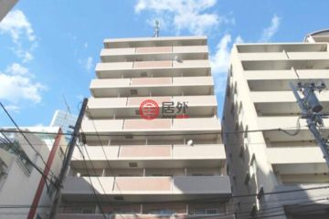 居外网在售日本東京都1卧1卫的房产总占地24平方米JPY 27,000,000