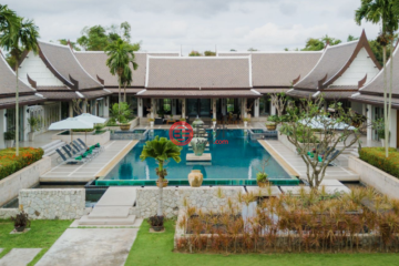 居外网在售泰国芭堤雅5卧5卫的房产总占地21600平方米THB 98,000,000