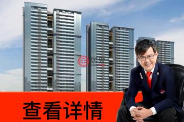 中星加坡房产房价_新加坡房产房价_居外网在售新加坡1卧1卫新开发的房产总占地41平方米SGD 900,000