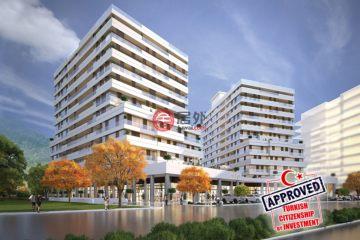 居外网在售土耳其1卧1卫新房的房产总占地10000平方米TRY 1,392,000