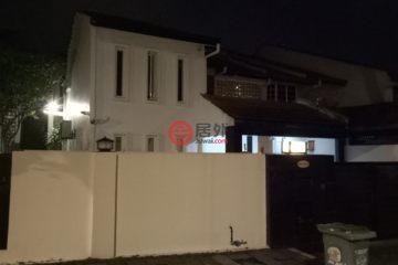 居外网在售马来西亚5卧4卫曾经整修过的房产总占地353平方米MYR 4,450,000