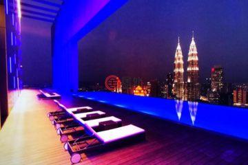 居外网在售马来西亚3卧2卫曾经整修过的房产总占地121平方米MYR 2,352,600