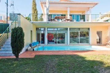 葡萄牙房产房价_Lisboa房产房价_Estoril房产房价_居外网在售葡萄牙Estoril5卧7卫原装保留的房产总占地317平方米EUR 1,350,000