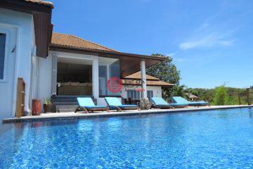 居外网在售泰国3卧3卫曾经整修过的房产总占地1074平方米THB 18,500,000