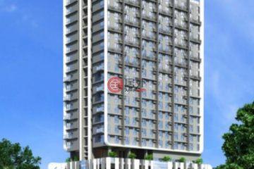 居外网在售菲律宾曼達維市新房的房产总占地25平方米PHP 4,400,000