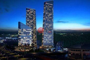 居外网在售土耳其Sari-yar1卧1卫的房产总占地98平方米TRY 1,850,000