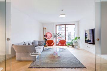 居外网在售德国1卧1卫新房的房产总占地9平方米EUR 776,500