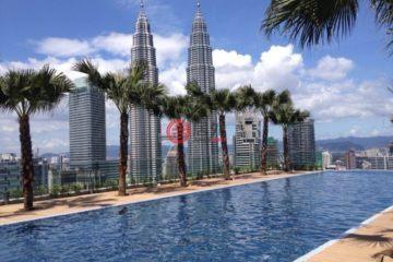 居外网在售马来西亚4卧4卫曾经整修过的房产总占地148平方米MYR 1,850,000