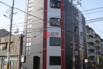 居外网在售日本Osaka的房产总占地118平方米JPY 68,800,000